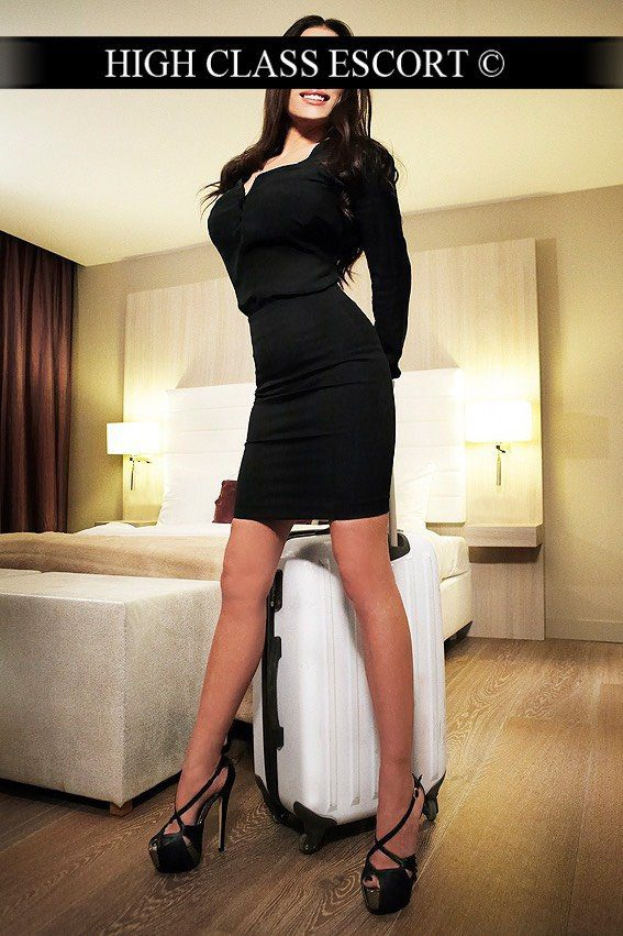Escortservice Frankfurt Model lisanne