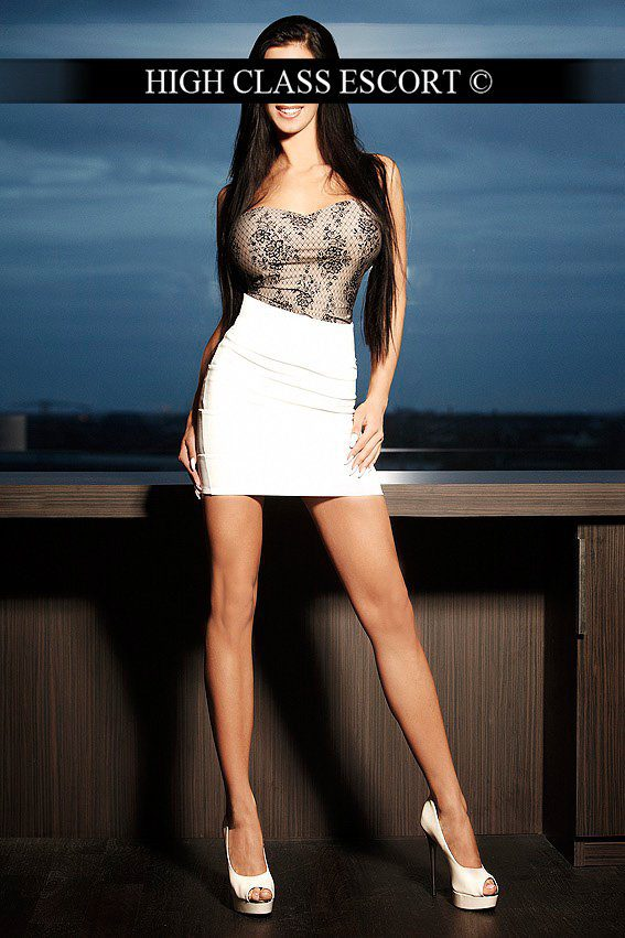 Escortservice Frankfurt Model Angelina